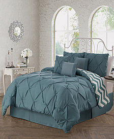 Ella 7-Pc. Comforter Sets