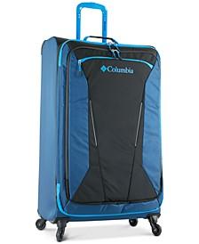 """Kiger 31"""" Spinner Suitcase"""