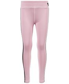 Ideology Toddler Girls Side-Stripe Star Leggings, Created for Macy's