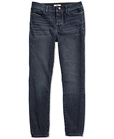 Tommy Hilfiger Adaptive Women's Skinny Jeans from with Magnetic Zipper