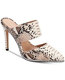 Hilary Dress Sandals