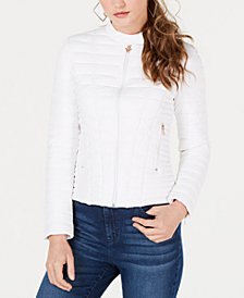 GUESS Vona Quilted Jacket