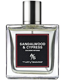 The Men's Sandalwood & Cypress Cologne, 1-oz.