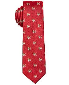 Lauren Ralph Lauren Big Boys Puppies Necktie
