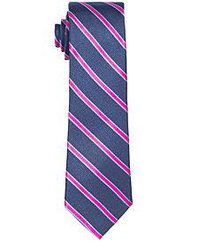 Lauren Ralph Lauren Big Boys Montauk Stripe Necktie