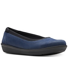 Clarks Collection Women's Ayla Low Flats