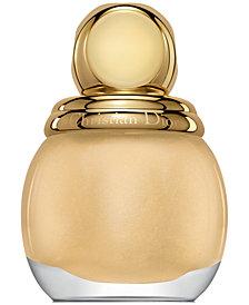 Dior Diorific Limited Edition Vernis Lacquer