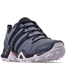 adidas Women's Terrex AX2R Trail Sneakers from Finish Line