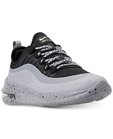 best website ee960 d68b6 Nike Mens Air Max Axis Premium Casual Sneakers from Finish Line