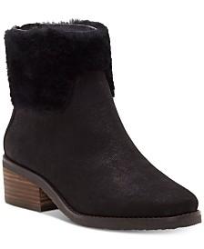 Lucky Brand Women's Tarina Boots