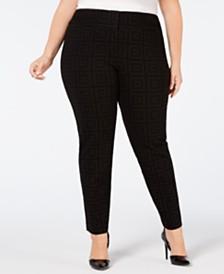 2076b3e815a Alfani Skinny Pants  Shop Skinny Pants - Macy s