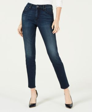 KUT FROM THE KLOTH Diana Fab Ab Fit Solution Skinny Jeans in Hold