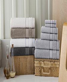 Enchante Home Monroe Turkish Cotton Bath Towel Collection