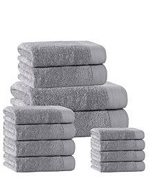 Enchante Home Signature 16-Pc. Turkish Cotton Towel Set