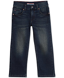 Tommy Hilfiger Little Boys Revolution Fit Jeans