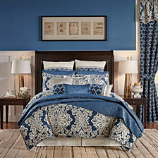 Croscill Madrena 4pc King Comforter Set