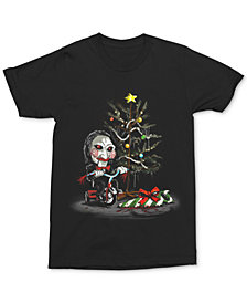 Jigsaw Holiday Men's Graphic T-Shirt