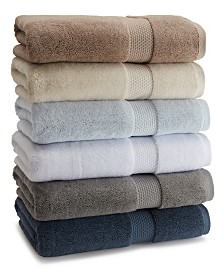 Kassatex Atelier 100% Aegean Cotton Bath Towels