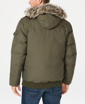 the north face men s gotham iii hooded down jacket coats jackets rh macys com