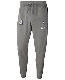 Nike Men's Minnesota Timberwolves Dry Showtime Pants