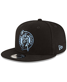 New Era Boston Celtics Draymond Collection 9FIFTY Strapback Cap