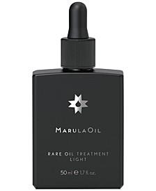 Marula Oil Rare Oil Treatment Light, 1.7-oz., from PUREBEAUTY Salon & Spa