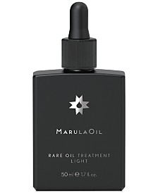 Paul Mitchell Marula Oil Rare Oil Treatment Light, 1.7-oz., from PUREBEAUTY Salon & Spa