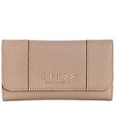 GUESS Heidi Clutch Wallet