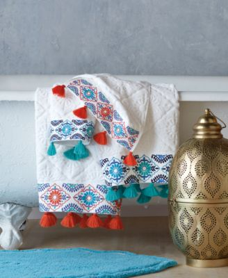 Aloka Wash Cloth