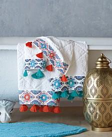 Aloka Bath Towel Collection