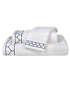 Linah Bath Towel Collection
