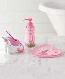 Dream Factory Magical Princess Bath Set