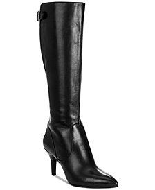 Anne Klein Fliss Dress Boots