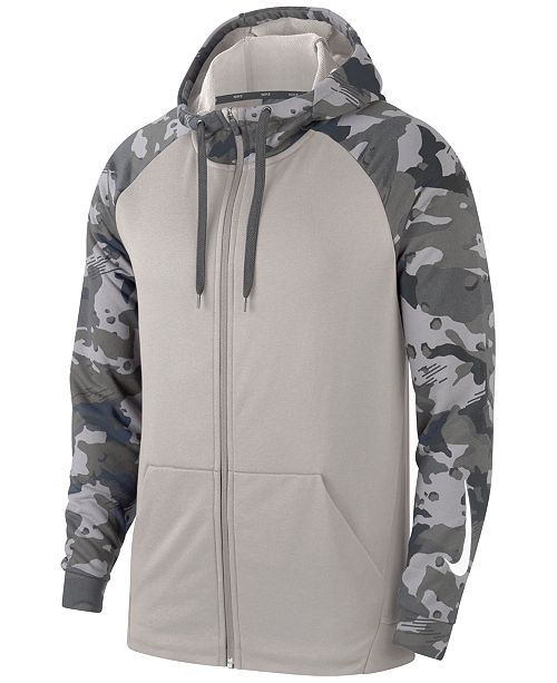 purchase cheap 9a993 2a029 ... Nike Men s Dry Fleece Training Hoodie ...
