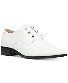 Nine West Wearable Oxford Shoes