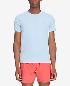 Polo Ralph Lauren Men's Classic Fit Cotton T-Shirt