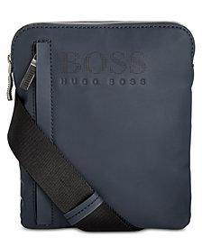 Hugo Boss Men's Hyper Envelope Reporter Bag
