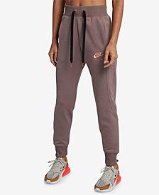 Nike Sportswear Air Metallic-Logo Joggers