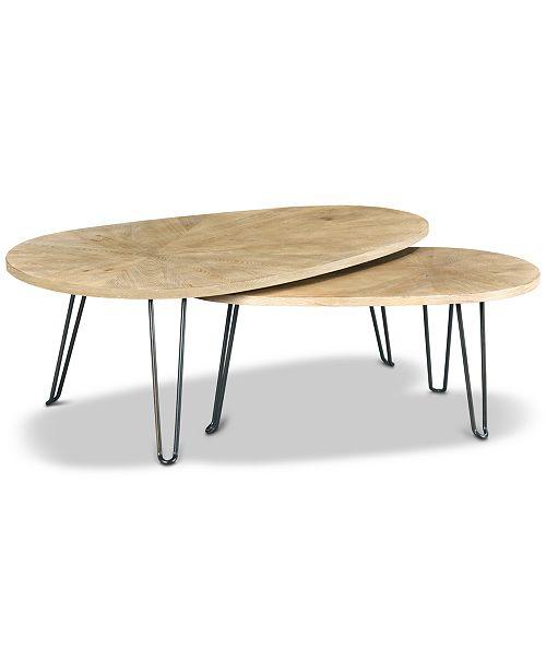 Furniture Piper Bunching Coffee Table