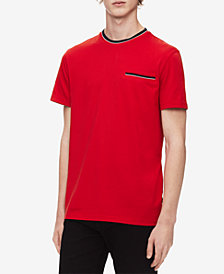 Calvin Klein Men's Pima Cotton T-Shirt
