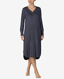 Ellen Tracy Henley Nightgown