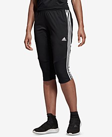 Women's Tiro ClimaCool® Capri Soccer Pants
