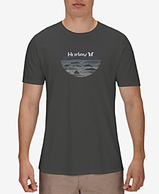 Hurley Men's One and Only Graphic T-Shirt, Created for Macy's