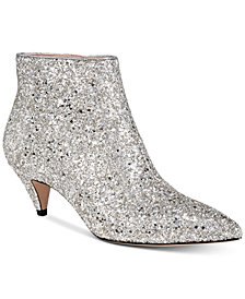 kate spade new york Stan Booties