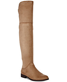 XOXO Travis Over-The-Knee Boots