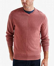 Lucky Brand Men's Regular-Fit V-Neck Sweater