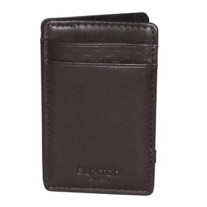 Bellamy Rfid I.d. Magic Wallet
