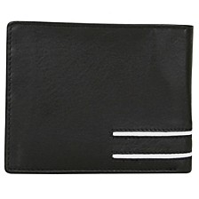 Luciano RFID Credit Card Billfold