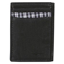 Tulsa RFID Front Pocket Get-Away