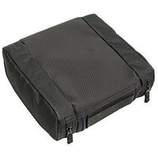 Double Zip Top Travel Kit